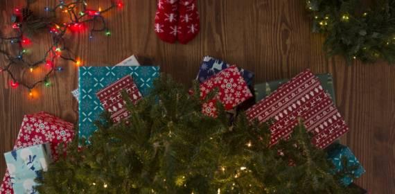 ¿Cuántos regalos debe recibir mi hijo estas navidades?